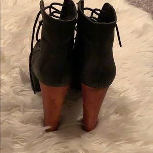 Jeffrey Campbell Shoes - Jeffrey Campbell Lita Booties